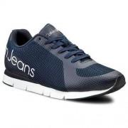 Calvin Sneakersy CALVIN KLEIN JEANS - Jack SE8526 Navy