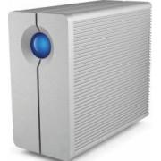 HDD Extern LaCie 2big Quadra USB 3.0 6TB FireWire 800