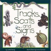 Tracks, Scats and Signs by Leslie Dendy