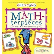 Math-Terpieces by Greg Tang