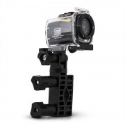 Trevi Go 2100 HD Sports Actionkamera gelb 720P HD 1,3MP