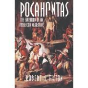 Pocahontas by Robert S. Tilton