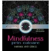 Mindfulness prin culoare