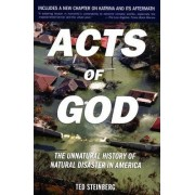 Acts of God by Ted Steinberg