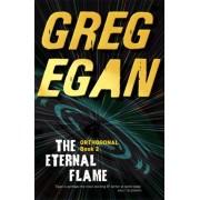 Egan, G: Eternal Flame