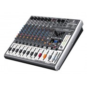 Mixer Analog Behringer Xenyx X1222usb