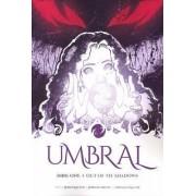 Umbral Volume 1 TP by Antony Johnston