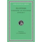 Ennead: Life of Plotinus by Plotinus
