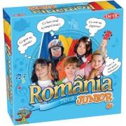 Romania - Trivia Junior