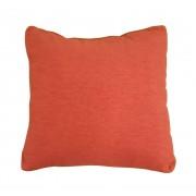 - Coussin tissu orange - Osaka