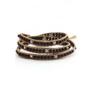 Zaful Élégant Perle Multi-Layered Wrap Bracelet