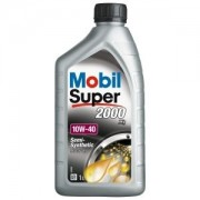 Ulei Mobil Super 2000 X1 10W40 - 1L