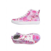 LELLI KELLY - CHAUSSURES - Sneakers & Tennis montantes - on YOOX.com