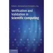 Verification and Validation in Scientific Computing by William L. Oberkampf