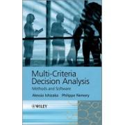 Multi-Criteria Decision Analysis by Alessio Ishizaka