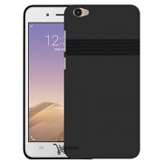 Hello Zone Exclusive Linning Matte Finish Soft Back Case Cover For Vivo Y55s