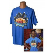 Vacation Bible School 2017 Vbs Hero Central Leader T-Shirt Size XL