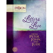 Letters of Love: From Peter, John, and Jude
