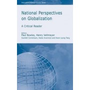 National Perspectives on Globalization by James Petras