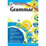 Grammar, Grade 4 by Carson-Dellosa Publishing