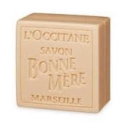 L´Occitane Bonne Merre Peach Soap, Mydlo - broskyna 100g