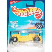 Hotwheels #482 Earth Mover