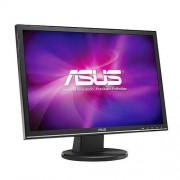 "Monitor ASUS VW22AT, 22"", LED, 1680x1050, 50M:1, 5ms, 250cd, D-SUB, DVI, repro, čierny"
