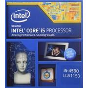 Intel BX80646I54590 - Core i5-4590