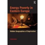 Energy Poverty in Eastern Europe by Stefan Buzar