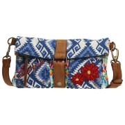 Desigual Bols Bolivian Clutch Tasche