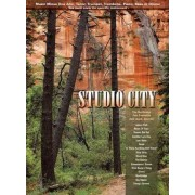 Studio City: Alto Saxophone by Hal Leonard Publishing Corporation