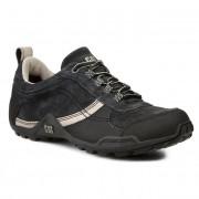 Обувки CATERPILLAR - Setzer Oxford P712149 Black/Slate