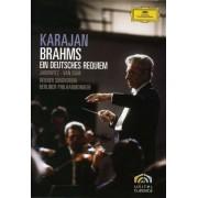 Karajan - Ein Deutsches Requiem (0044007343982) (1 DVD)