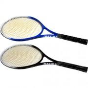 Ракета за тенис на корт за любители - Алуминий