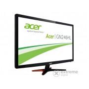 "Monitor Acer PREDATOR GN246HLBBID 24"""