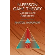 N-Person Game Theory by Anatol Rapoport