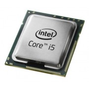 Intel Tray i5-4460 Processore, Argento