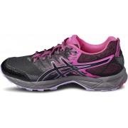 asics Gel-Sonoma 3 Scarpe da corsa Donne rosa/nero Scarpe barefoot e minimaliste