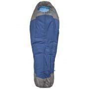 The North Face Cat's Meow Sleeping Bag Long ensign blue/zinc grey Mumienschlafsäcke