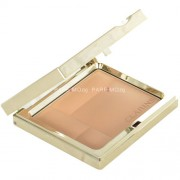 Clarins Ever Matte Shine Control Mineral Powder Compact 10g Грим за Жени Нюанс - 01 Transparent Light