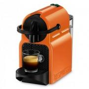 Cafetera nespresso delonghi inissia naranja