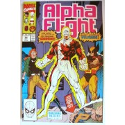ALPHA FLIGHT 89 - Building Blocks part three: Faith