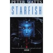 Starfish by Peter Watts
