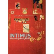 Intimus by Mark Taylor