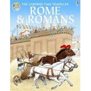 Rome and Romans by Heather Amery