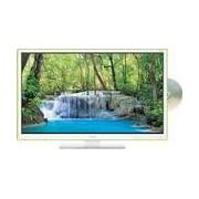 BBK Телевизор со встроенным DVD-плеером BBK