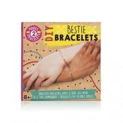 Make Your Own Diy Best Friends Bestie Bracelet Making Kit