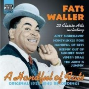 Fats Waller - Handfull of Fats (0636943276020) (2 CD)