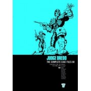 Judge Dredd: V. 8: Complete Case Files