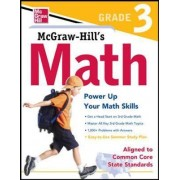 McGraw-Hill Math Grade 3 by McGraw-Hill Education